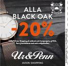 Alla Black Oak -20%