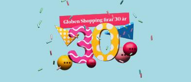 Globen Shopping
