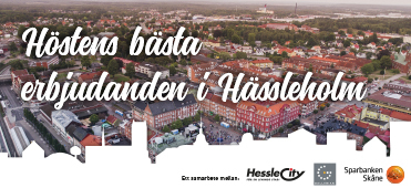 Hessle City