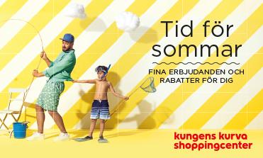 Kungens Kurva Shoppingcenter