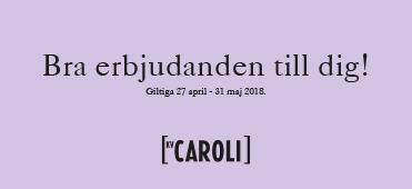 Kv. Caroli