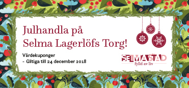 Selma Lagerlöfs Torg