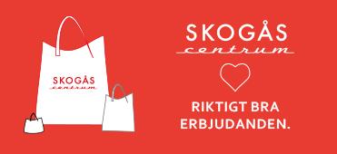 Skogås Centrum